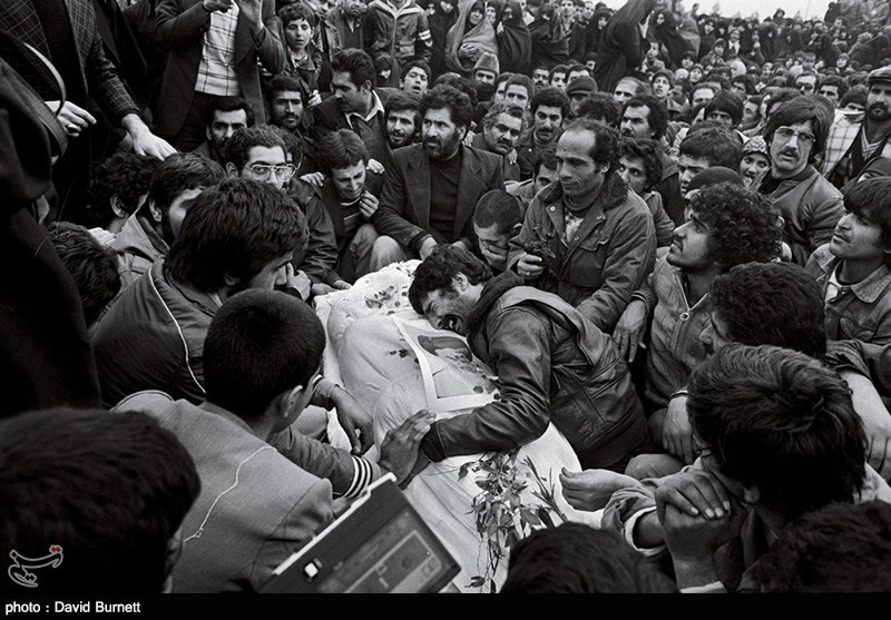 1979 Islamic Revolution in photos