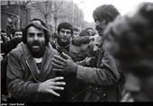 رد خون شهدا بر دیوارهای شیراز/شهید دستغیب مردم را هوشیارتر کردند
