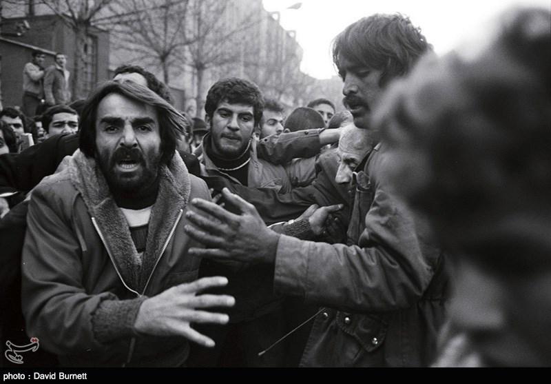 انقلاب 57 به روایت تصویر