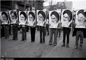 5 رمضان؛ روایت حقطلبی مردم اصفهان در سال 57+ طرحهای گرافیکی