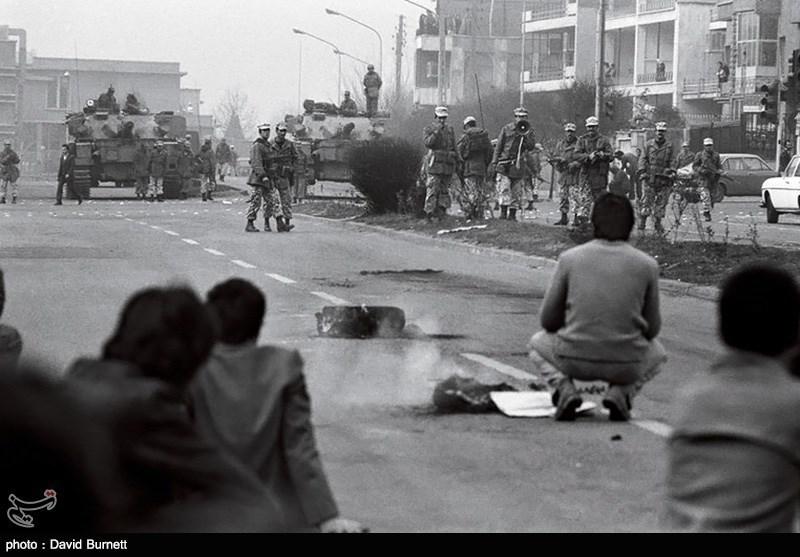 """نمایشگاه """"ری فوتوگرفیهای انقلاب شیراز"""" در شیراز برپا میشود"""