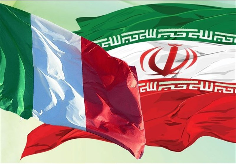 Image result for ايران وايتاليا