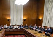 Iranian, Russian, Turkish Officials in Geneva for New Round of Syria Peace Talks
