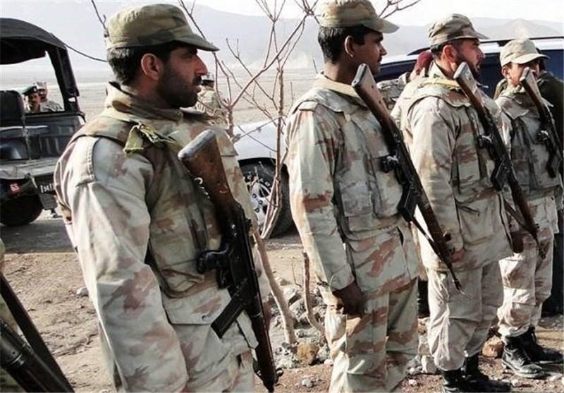 نیروی مرزی پاکستان