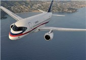 Iran Still Keen to Buy Sukhoi Superjet-100 Planes: Official