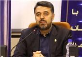 موسوی بهار رئیس دانشگاه علوم پزشکی همدان