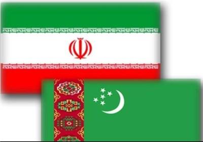 انعقاد اجتماع اللجنة المشترکة بین ایران وترکمنستان