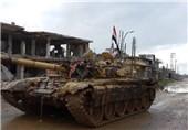 تازهترین دستاورد ارتش سوریه در حومه حلب؛ رتیان هم آزاد شد