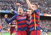 ترکیب 11 نفره بارسلونا برای رویارویی با ختافه/ سوارز نیمکتنشین شد