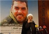 شیخ نعیم قاسم:اگر در سوریه نمیجنگیدیم شمال لبنان بخشی از امارت تروریستها بود