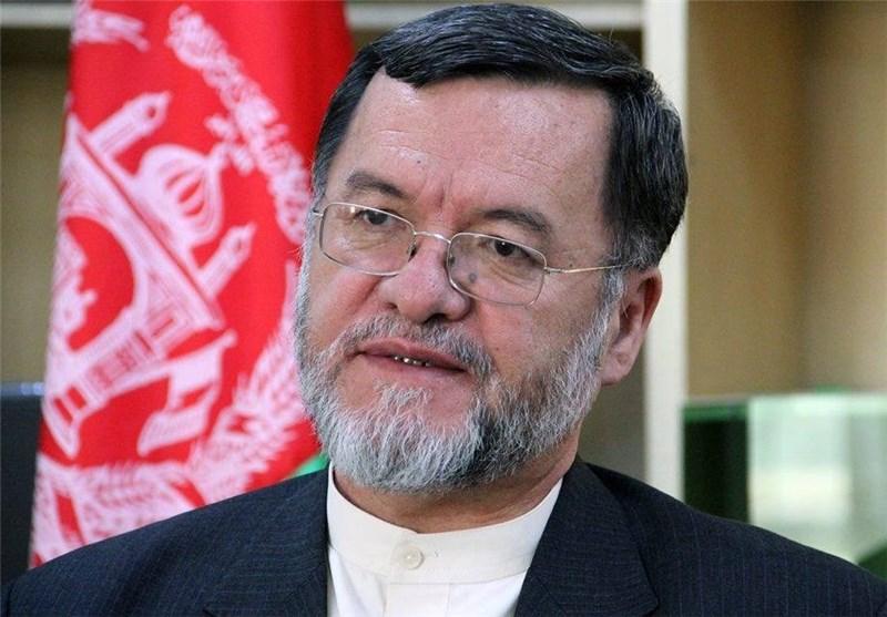 «سروردانش» از بی تفاوتی دولت در برابر کشتار شیعیان در غرب کابل انتقاد کرد