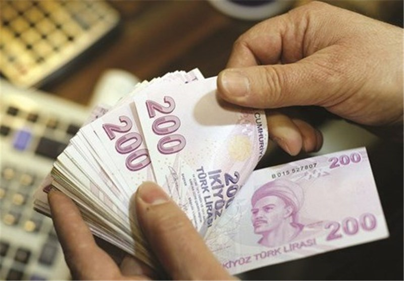 Turkish Lira Rebounds after Qatar Pledges $15 Billion