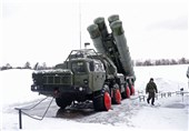 S-400 Missile Defense Regiment Takes Up Combat Duty Outside Moscow