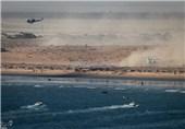 رزمایش نیروی دریایی ارتش