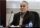 رضوانی جلال رئیس سازمان جهاد کشاورزی همدان
