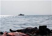غرق شدن مهاجران نزدیک سواحل ترکیه6