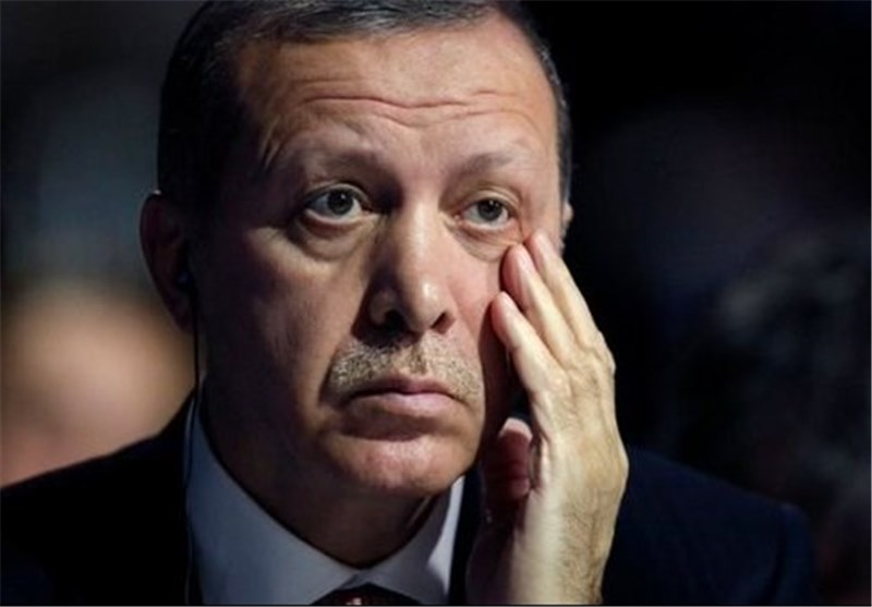 هجوم نیابی اوروبی غیر مسبوق على أردوغان وتصفه بالدیکتاتور
