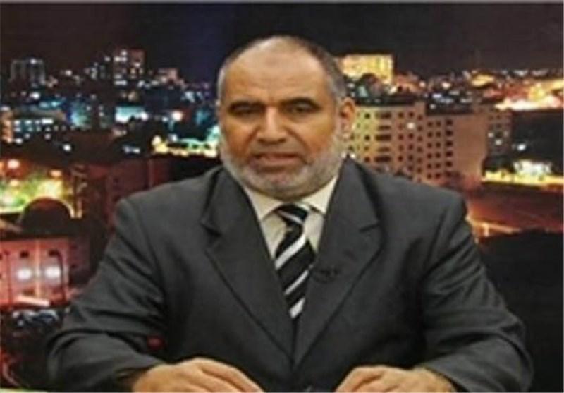 Hamas Figure Appreciates Iran's Continued Support