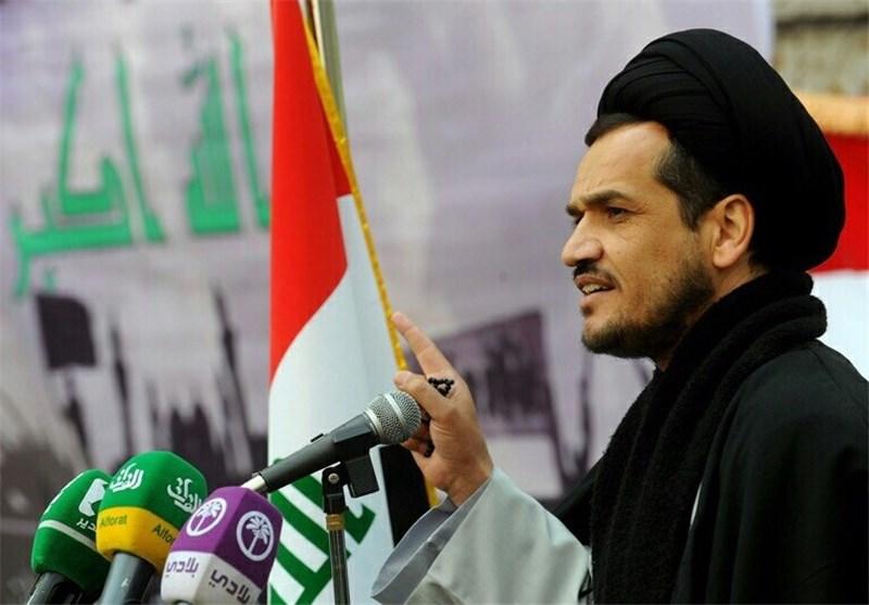 آمادگی اقشار مختلف عراق برای برپایی روز جهانی قدس