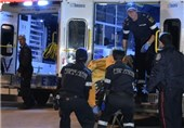 2 Dead, 3 Injured in Downtown Toronto Shooting