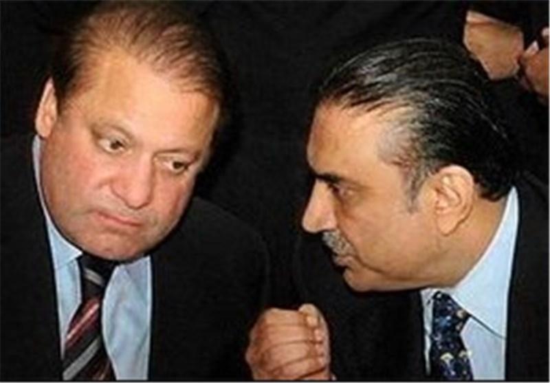 پاکستانی سیاست سے متعلق اہم فیصلے آج دبئی میں متوقع