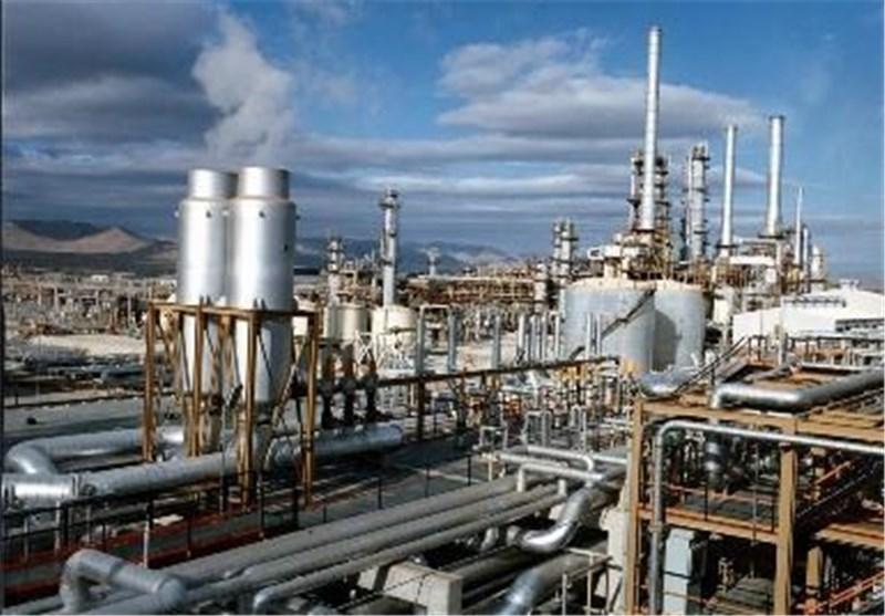 ایران تنتج 27 ملیون طن من البتروکیماویات خلال 6 اشهر