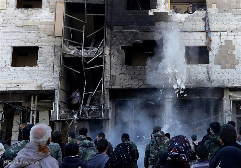 Death Toll Up to 70 from Daesh Damascus Attack: Report