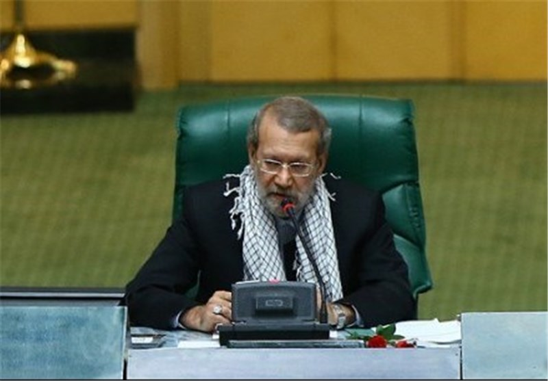 High Turnout in Elections to Further Raise Iran's Int'l Status: Larijani