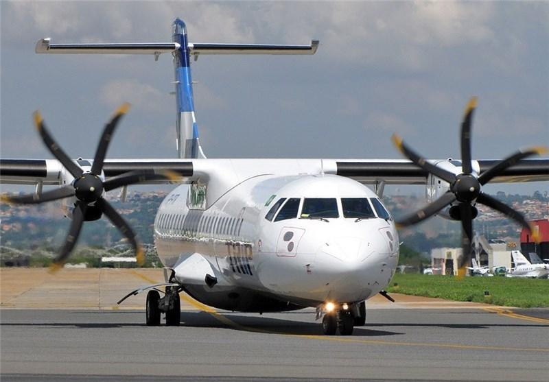 استلام 5 طائرات من طراز ATR خلال ثلاث اشهر