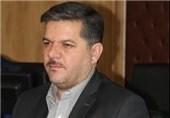 علی ترکاشوند/شهردار کرج