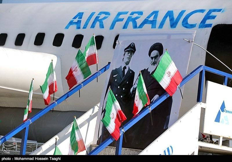 مراسم گرامیداشت سالروز ورود امام خمینی(ره) به ایران - مشهد