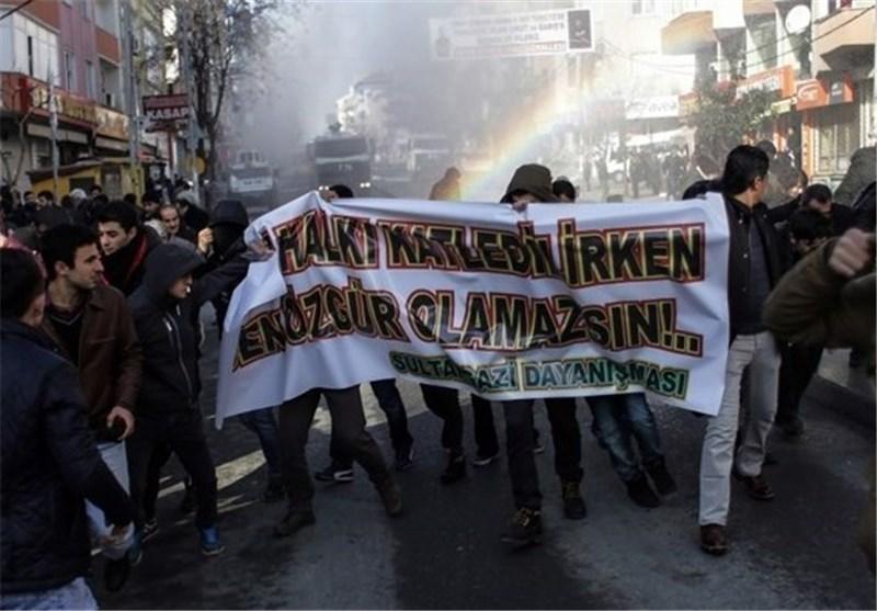 UN Rights Chief: Turkey Must Probe Shooting of Civilians