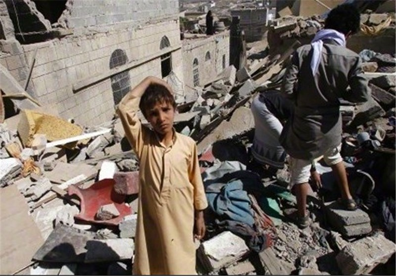 Parliamentary Committee Tells Britain To Stop Selling Arms To Saudi Arabia