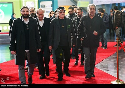 Fajr Film Festival Underway in Tehran
