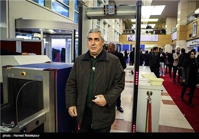 İbrahi Hatemikiya - İranlı ünlü yönetmen