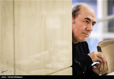 Kemal Tebrizi - İranlı ünlü yönetmen