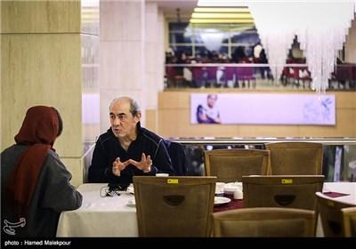 Kemal Tebrizi - İranlı ünlü yönetmenKemal Tebrizi - İranlı ünlü yönetmen