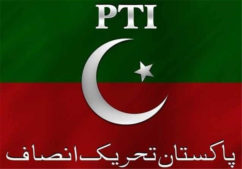 حزب تحریک انصاف پاکستان