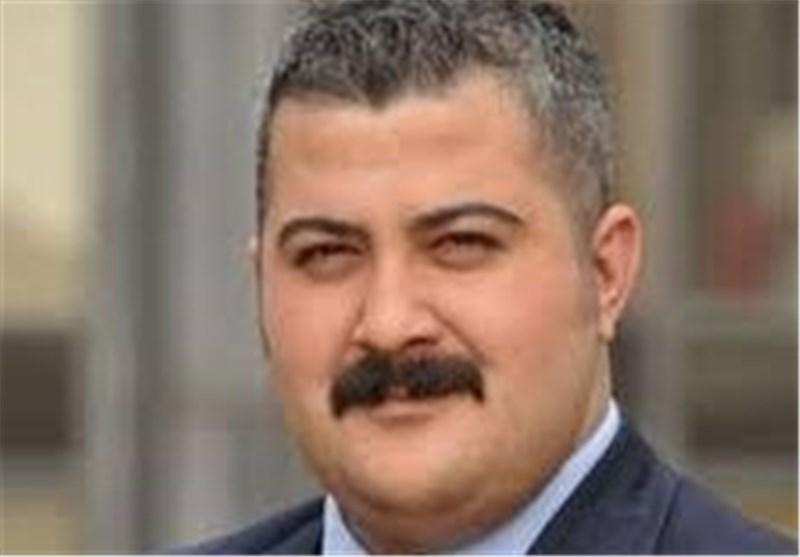 یعقوب اصلان ، نماینده شبکه اولوسال ترکیه در تهران