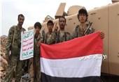 Yemen Kuvvetleri Arabistan'ın İki Silah Deposunu İmha Etti