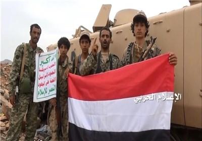 خسائر فادحة للقوات الموالیة لهادی فی تعز