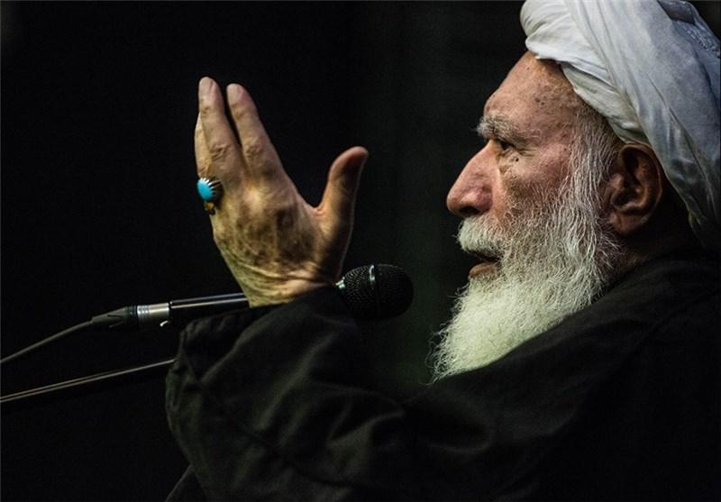 شکر نعمت آیتالله خامنهای را شیعه، اعم از علما و غیرعلما به جا نیاوردند/ غلظت اخلاص ایشان روز به روز بیشتر میشود