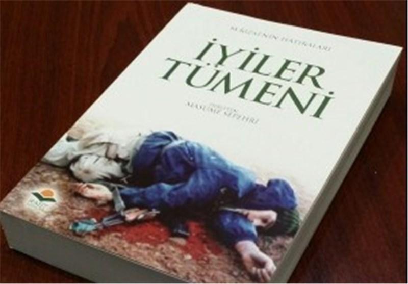 """İRAN'NIN """"İYİLER TÜMENİ"""" TÜRKİYE'DE"""