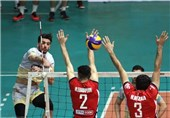 یزد | برای نخستین بار لیگ والیبال استان یزد برگزار میشود