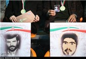 اولین کنگره سرداران و 5000 شهید ورزشکار کشور