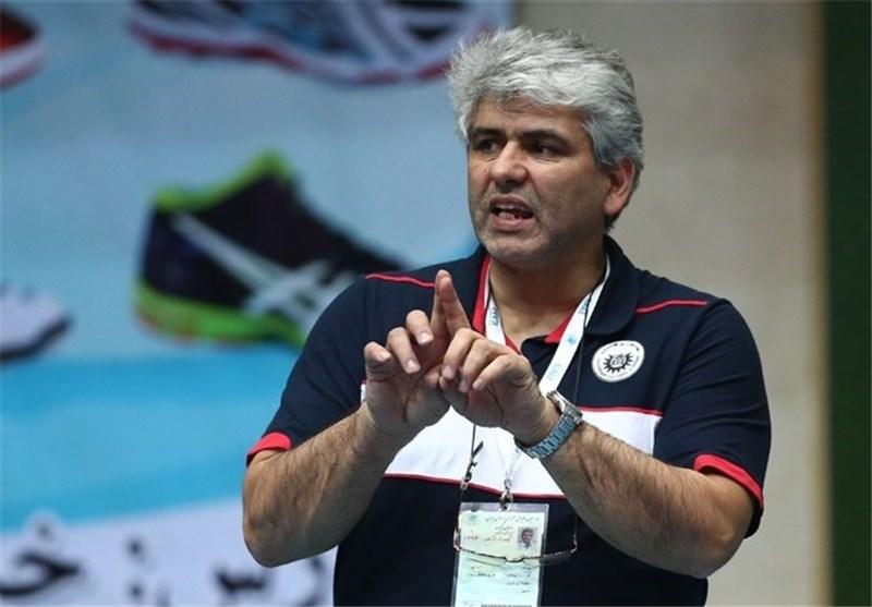 باید تغییراتی در تیم ملی والیبال ایجاد کنیم/از نظر روحی باید با تیم ملی کار کرد
