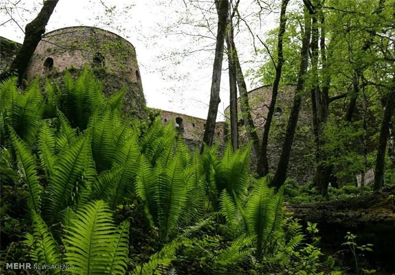 قلعه رودخان1