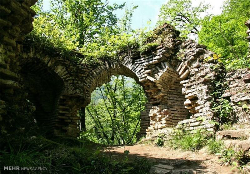 قلعه رودخان2