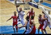 مسابقات بسکتبال مدرسه قهرمان در گلستان به پایان رسید