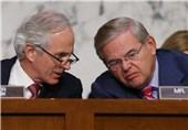 US Senators Making New Attempt to Impose Sanctions on Iran: Report
